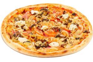 """Пицца """"Сочная"""" большая"""