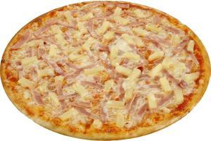 """Пицца """"Гавайская"""" малая"""